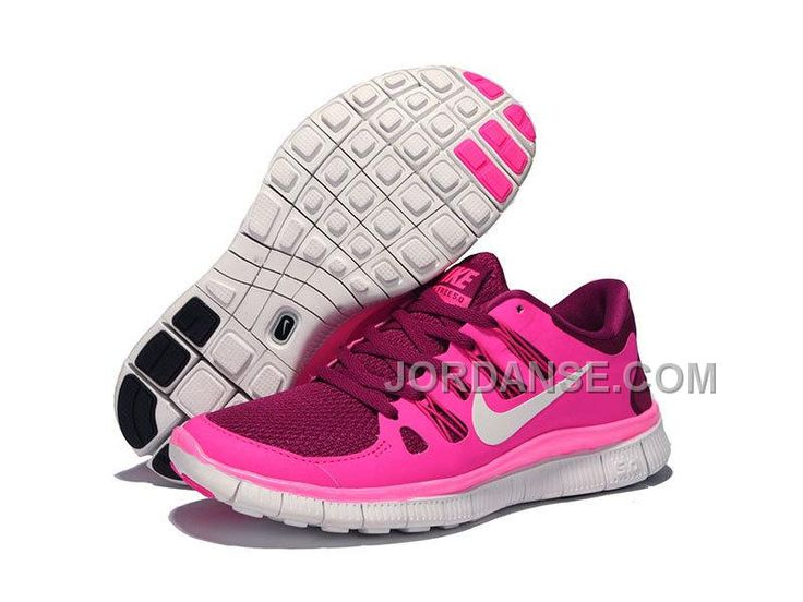 https://www.jordanse.com/nike-free-50-v2-rose-red-pink-white-online.html NIKE FREE 5.0 V2 ROSE RED PINK WHITE ONLINE Only 67.00€ , Free Shipping!