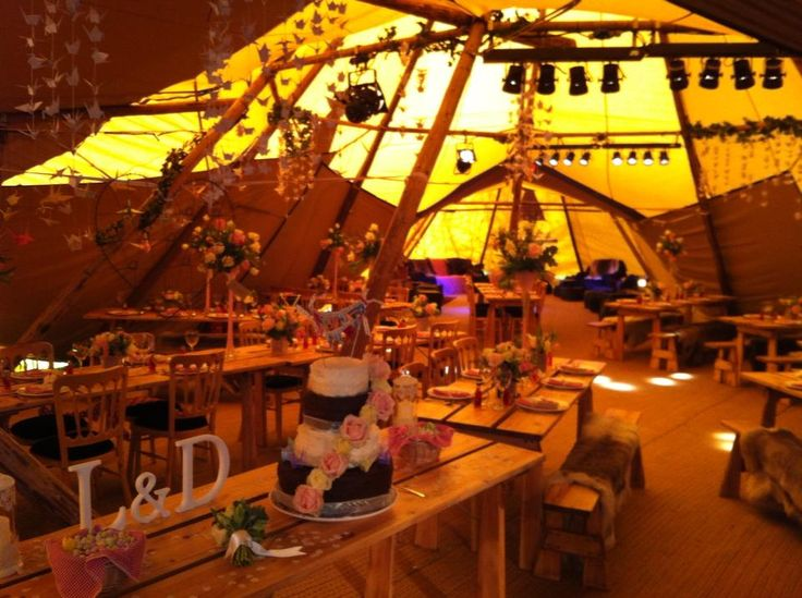 Fantastic Tipi Weddings Specialist Marquee Caterers And Outside Dimblebeecateringco