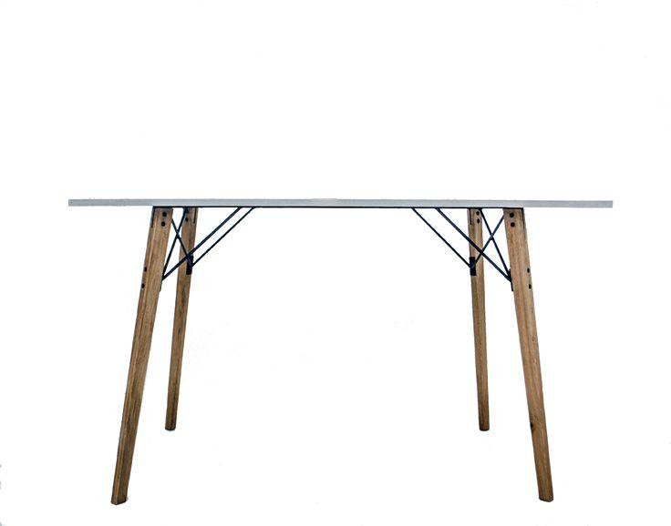 designový betonový stůl I concrete dining table I design I betone