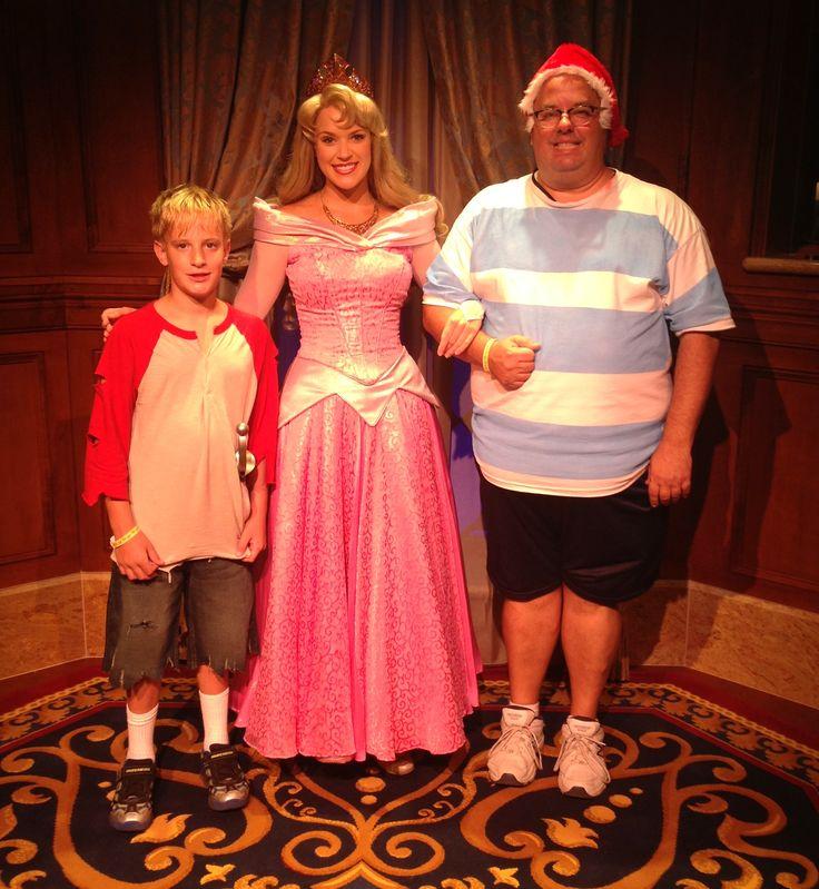princess meet and greet magic kingdom