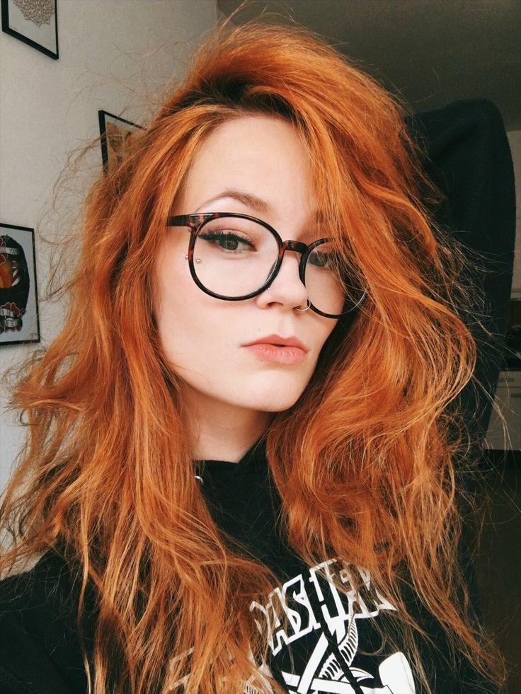 1779 Best Girls With Glasses Images On Pinterest Lenses