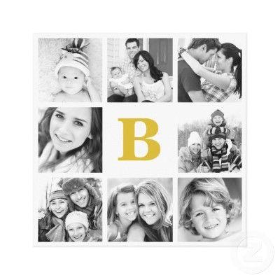 Best 25+ Photo collage walls ideas on Pinterest   Heart photo ...