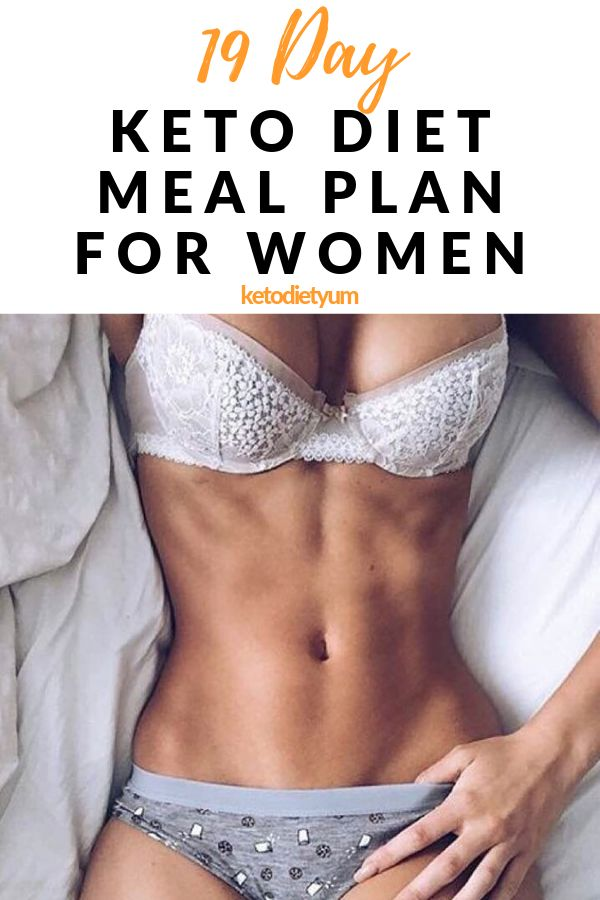 Keto Diet Plan: When first starting the Keto diet, counting calories is not what you should be c…