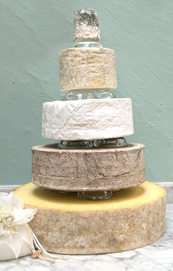 Cheese Towers | Fine Food Specialist