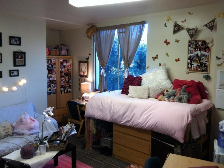 55 best dorm decor for biola rate my space images on pinterest