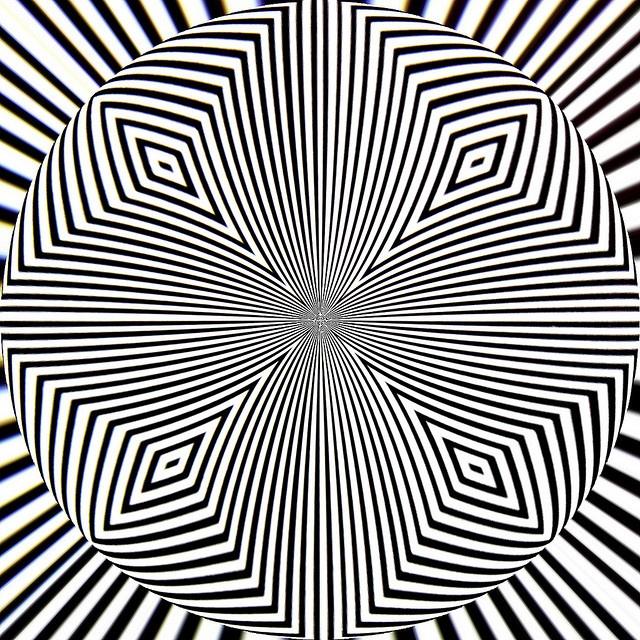 разноплановым темная иллюзия загадка небес фото