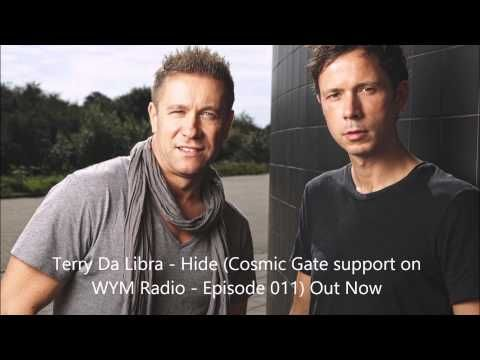 Terry Da Libra - Hide (Original Mix) Enhanced Progressive / Out Now - YouTube