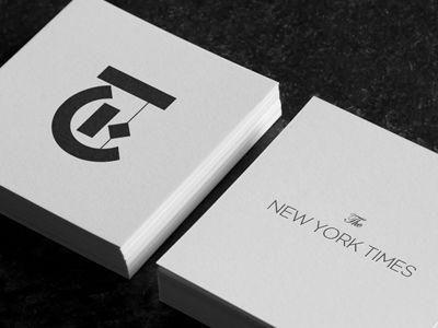 Gothic black letter New York TImes logo