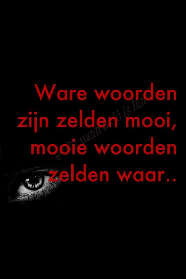 Woorden..