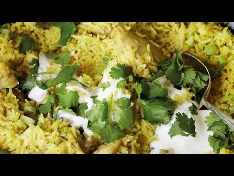 Anjum Anand shows you her delicious take on this easy, one pot dish. View the…