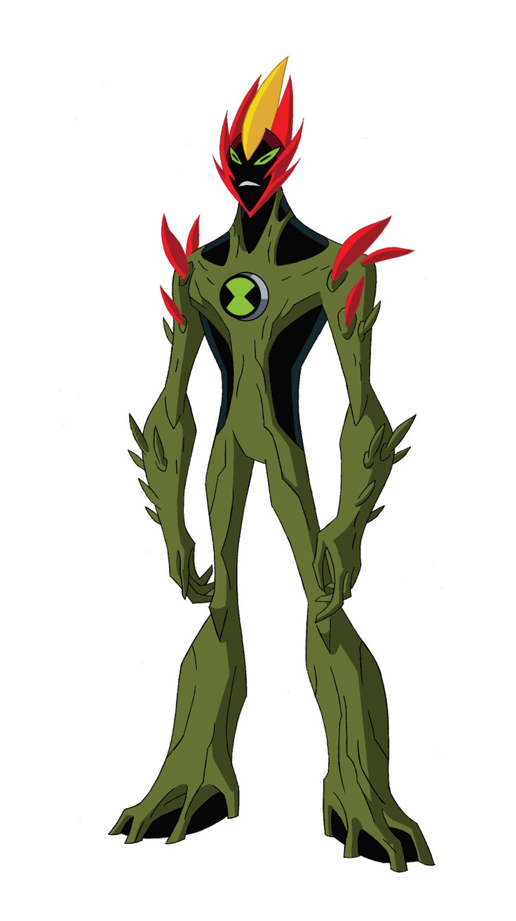 108 best images about ben 10 original,force,ultimate and ...
