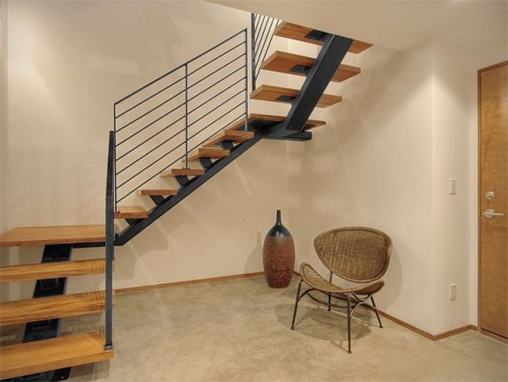 93 best stairs images on Pinterest | Entry ways, Stairway and ...