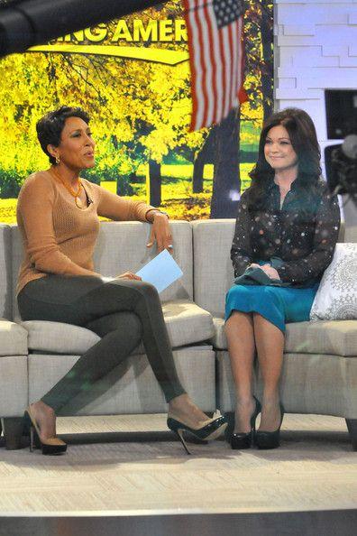 Good Morning America Show Episodes | ... Bertinelli - Valerie Bertinelli Arrives for 'Good Morning America