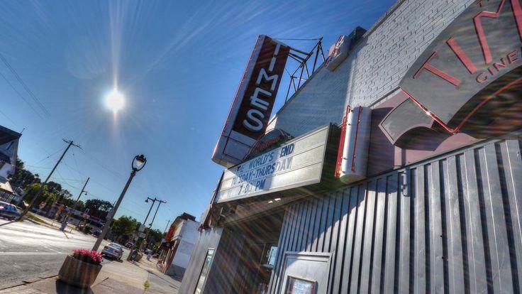 Milwaukee Film Festival adds Times Cinema as venue - Milwaukee - Milwaukee Business Journal