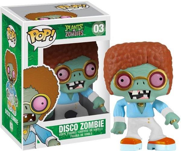 Figuras Plantas contra Zombies
