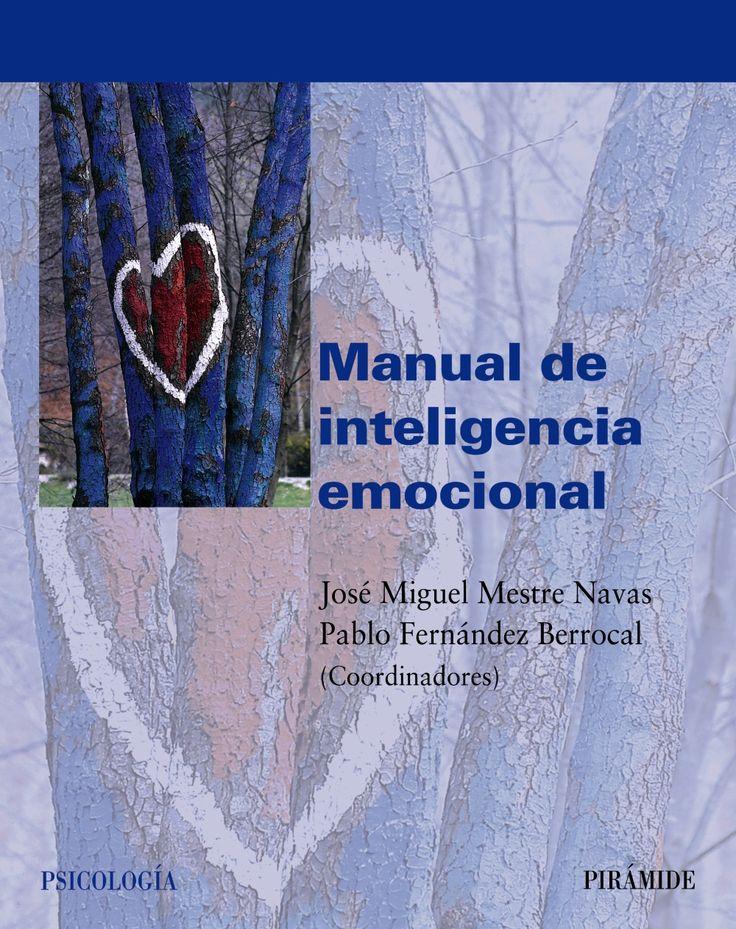 MANUAL DE INTELIGENCIA EMOCIONAL | Descargar Libros PDF Gratis