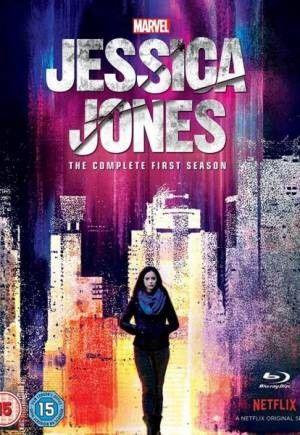 Джессика Джонс 2015 смотреть все серии онлайн