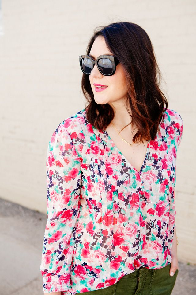 Kendi Everyday: Floral Fever