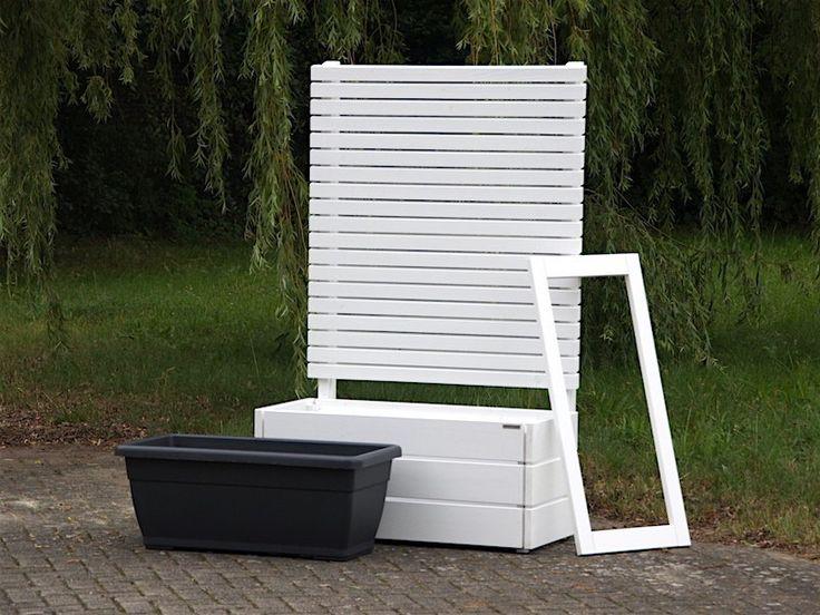 18 best sichtschutz lang pflanzkasten mit sichtschutz. Black Bedroom Furniture Sets. Home Design Ideas