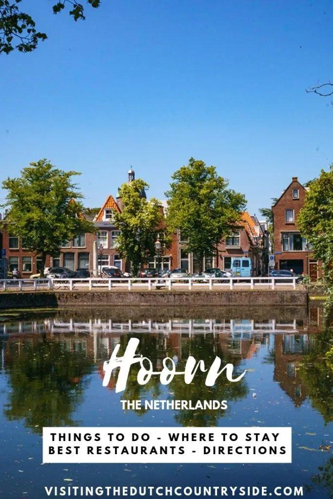 Things to do in Hoorn