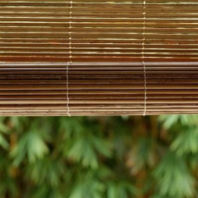 Cómo hacer unas persianas romanas plisadas   eHow en Español