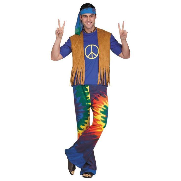 groovy guy halloween costume for men - Halloween Costume For College Guy
