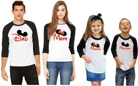 Going to Disney and asking where to buy Family Disney Shirts? Born Fabulous has you covered! You will find cool family Disney shirts,family reunion Disney shir