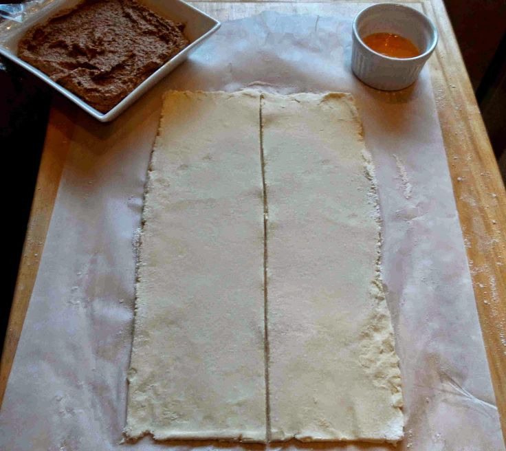 Forking Foodie: Easy Gluten Free Puff Pastry - (Method for Thermomix or Vitamix or food processor)