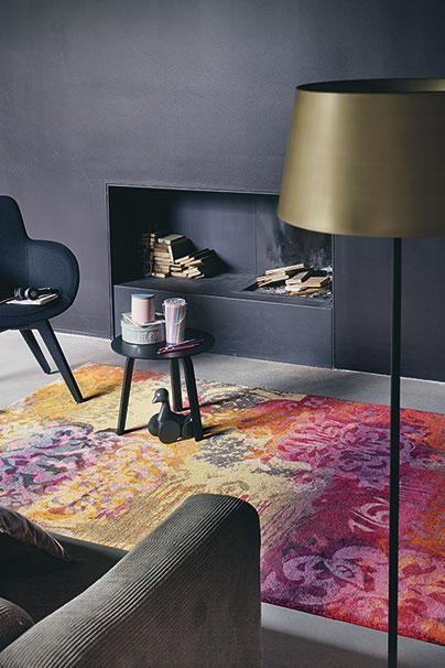 Karpet Brink en Campman Holograph Bohemian 16700