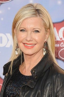 The 2 Most Powerful Methods of Anti-Aging: (Olivia Newton-John at age 65 in picture). One of these methods is 5,000 years old and the other is 10,000 years old.