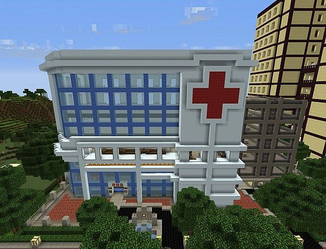 project hospital tipps