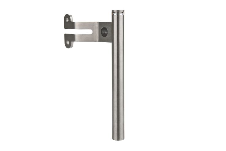 Classic #Stainless Steel #handle, Tangible #design of the best standard.