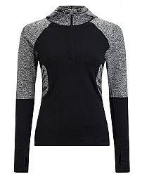 Sweaty Betty - Burn Up Run Top - black