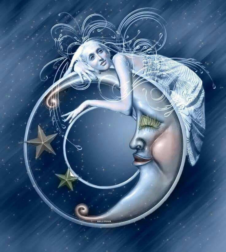 луна картинки красивые эзотерические женские модели кардиганов