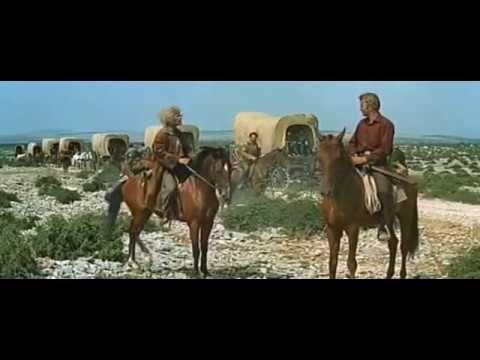 Western Movies Winnetou 1, Furia Apache, (ima prevod)