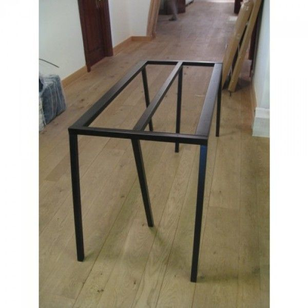 Hay Loop Stand Support