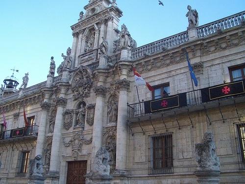 Universidad Valladolid