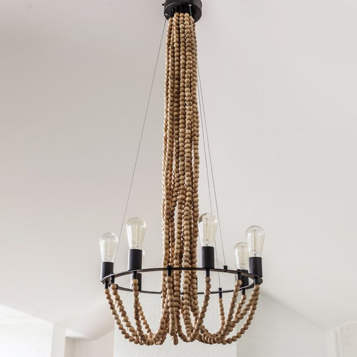 Tilda beaded pendant view all lighting lighting lighting