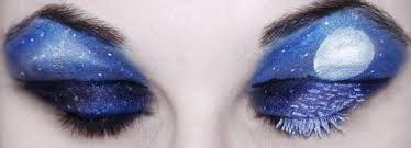 Resultado de imagen para imagenes de pintura de ojos de 2015