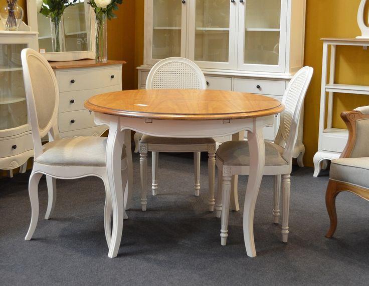 17 mejores ideas sobre sillas de comedor tapizadas en - Sillas de comedor clasicas ...