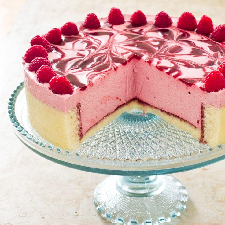 Raspberry Charlotte America S Test Kitchen