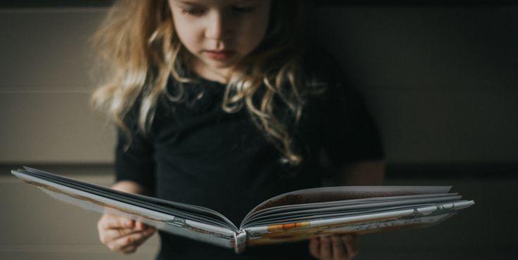 Wyjątkowa książka dla dzieci