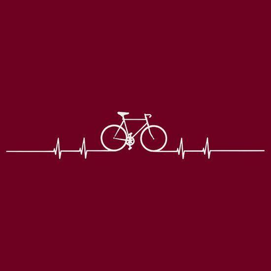 Biking is part of you! http://bike2power.com