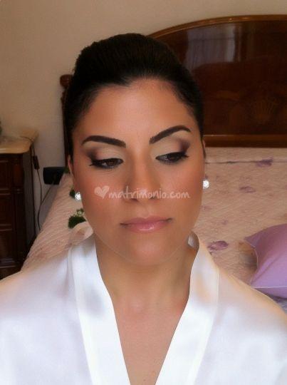Sposa di Monica Schiraldi make up artist | Foto 17