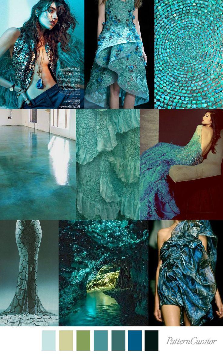 Little Mermaid SS18