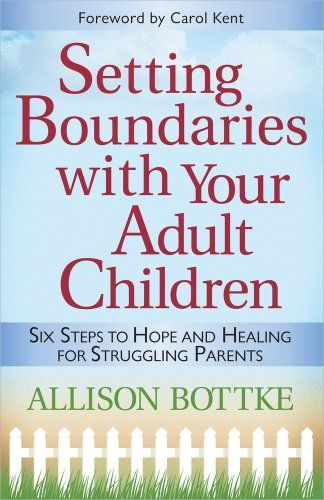 how to teach boundaries to adults