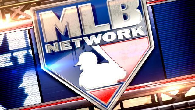 MLB Network TV schedule | Sports | Dodgers live, Mlb games