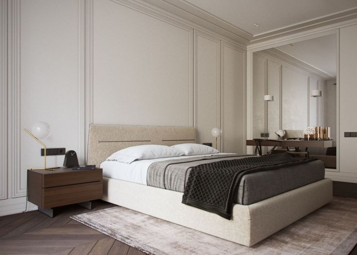 Roohome.com - Applying a modern minimalist house design is very suitable for you who want to make your home looks perfect. You may combine two concept interior design in it. Then, using white color concept design to your home to bring out a serenity and awesome impression inside. The designer ...