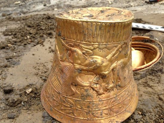 История и археология - Наша Планета.Мир вокруг нас