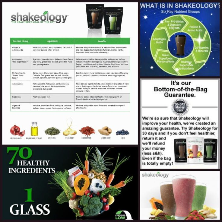 forget free shakeology samples...how to try it for 30 days for free!